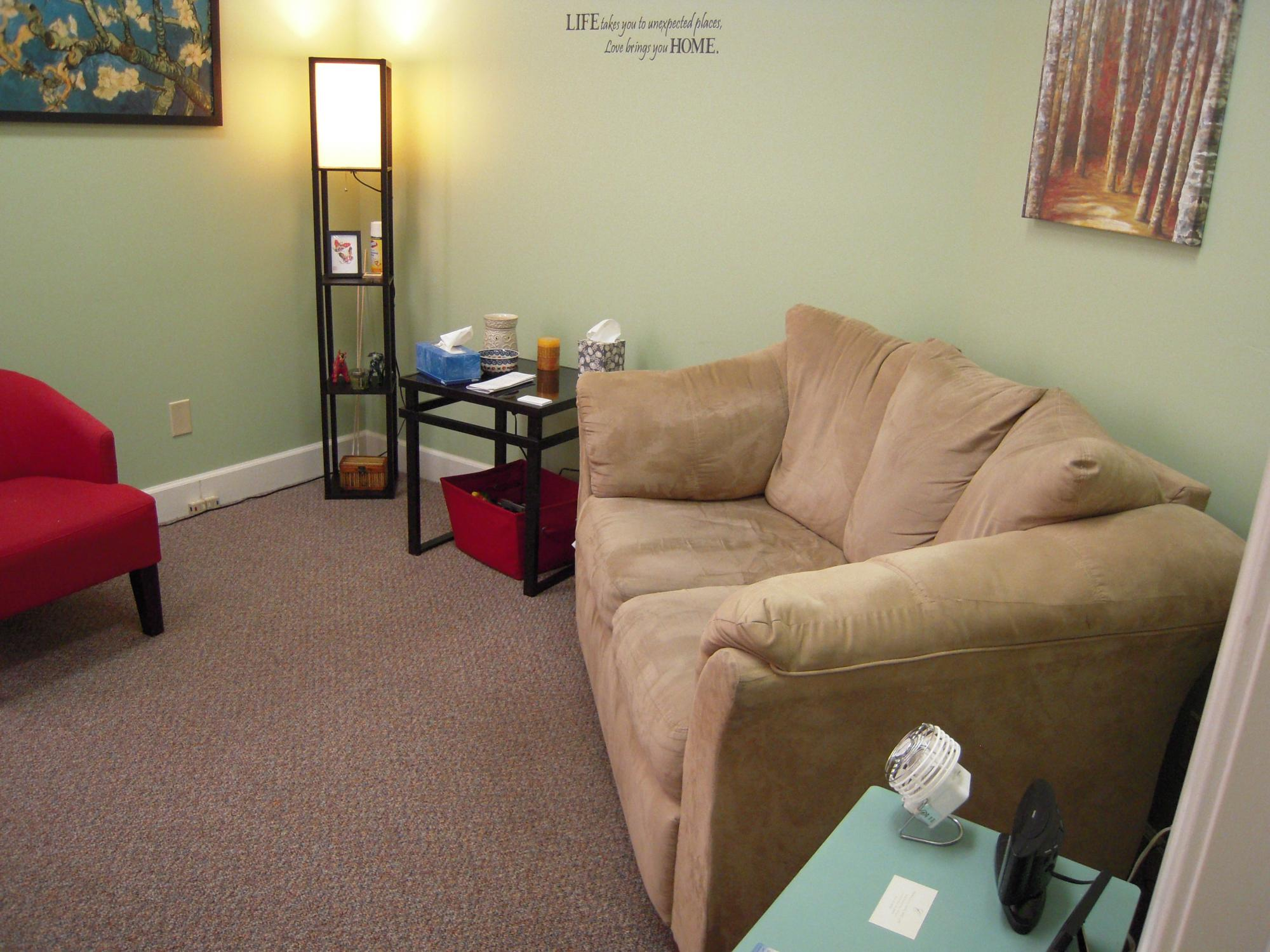 Mental Health Therapy Counseling Services Fayetteville Nc